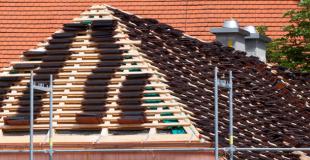 Rénovation de toiture : explications, quel est le coût de ces travaux ?