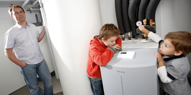 Pompe à chaleur : explications, quelle est le coût d'installation par un professionnel ?