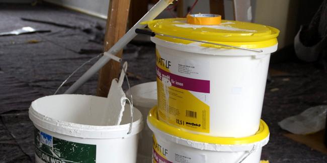 Peinture intérieure : explications, quel est le coût des travaux par un peintre professionnel ?