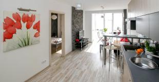 Comment acheter un appartement sans CDI ?