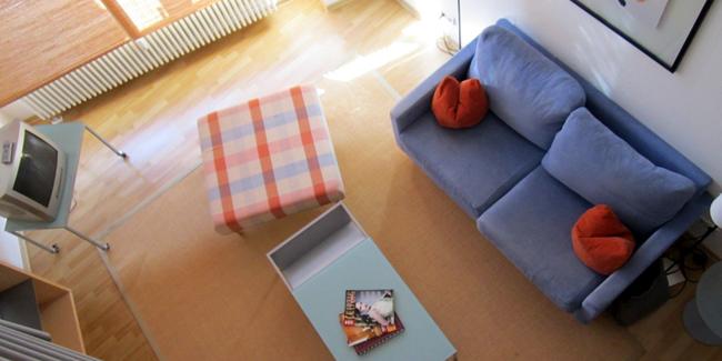 Assurance habitation pour appartement de 60m² : devis et prix