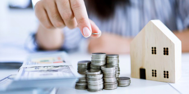 Crédit immobilier de 150 000 € : quel est le salaire nécessaire ?