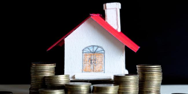 Crédit immobilier de 350 000 € : quel est le salaire nécessaire ?