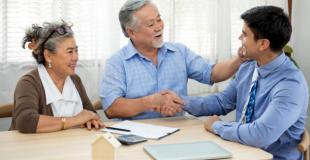 Crédit immobilier de 250 000 € : quel est le salaire nécessaire ?