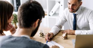 Quel est le coût d'un rachat de crédit immobilier ?