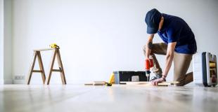 Quelle somme peut-on emprunter pour des travaux de rénovation?